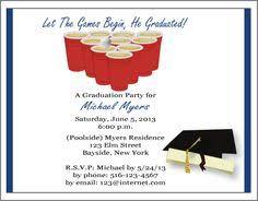 college graduation party invitations wording graduation party
