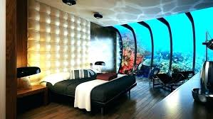 Aquarium Bed Set Fish Tank Bedroom Fish Tank Bedroom Fish Tank Bedroom Bad Idea