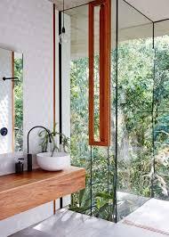 Tropical Bathroom Decor by Bathroom Decor Ideas For Tropical Vibes