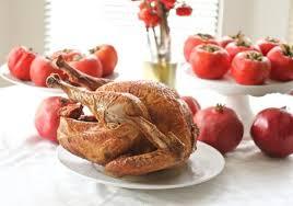 Spicy Thanksgiving Turkey Recipe 10 Delicious Deep Fried Turkey Recipes Brit Co