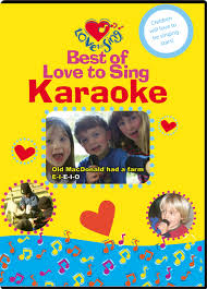best of to sing karaoke dvd song with free