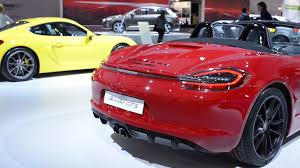 red porsche png porsche boxster gts roadster stock video footage videoblocks