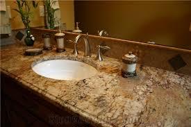 Bathroom Granite Vanity Tops With Interesting Images As Ideas - Elegant bathroom granite vanity tops household