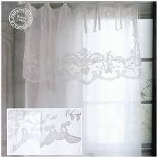 Blanc Mariclo Tappeti by Tenda Shabby Chic Blanc Mariclo U0027 Bovary