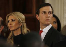 Trump S Apartment Jared Kushner And Ivanka Trump U0027s Apartment Is Full Of Expensive