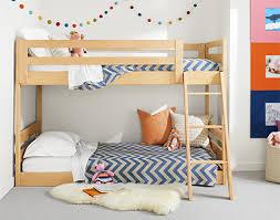 Modern Kids Furniture Room  Board - Room and board bunk bed