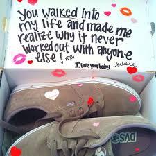 valentines gifts for boyfriend handmade gifts for boyfriend