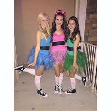 Halloween Costume Ideas College Girls 25 Powerpuff Girls Halloween Costume Ideas