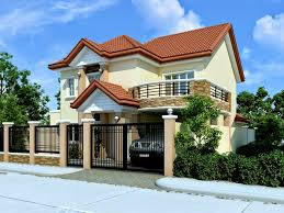 2 story home designs 33 beautiful 2 storey house photos