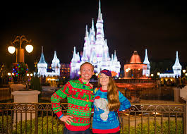 ultimate disney world christmas guide ugliest christmas sweaters