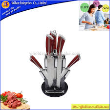 Wholesale Kitchen Knives Chinese Knife Set Chinese Knife Set Suppliers And Manufacturers