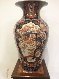 Large Vases Uk Fantastic Quality Large Japanese Imari Vase 235382