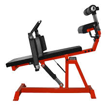 abdominal crunch bench adjustable u0026 multifunctional contact for