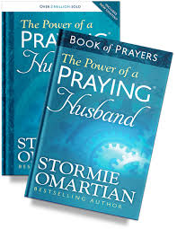 the power of a praying husband deluxe gift set stormie omartian
