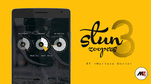 Stun Design by Stun Zoopers 3 Android Apps On Google Play