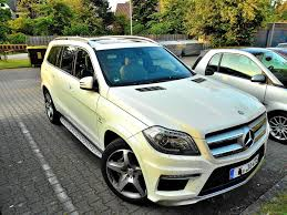 mercedes gl 63 amg workshop u0026 owners manual free download