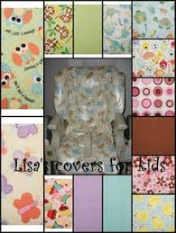Baby Trend High Chair Cover Replacement Easy Clean Vinyl Replacement High Chair Cover Universal Size