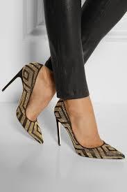 26 stylish studded pumps high heels 2015