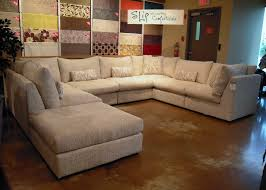 Cream Colored Sectional Sofa by Feathers This Is Our New Bram Sectional It U0027s Totally Modular So