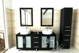 small bathroom cabinet with mirror fresca small bathroom mirror