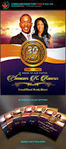 church anniversary flyer template flyer template template and