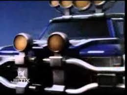 Turbo Power Rangers 2 - power rangers turbo first megazord transformation youtube