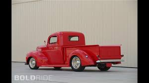 ford truck red ford pickup rod