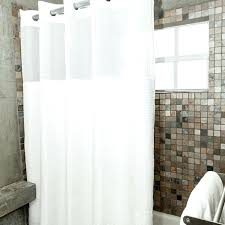 Hotel Quality Shower Curtains Washable Shower Curtains Hotel Quality Embossed Stripe Fabric