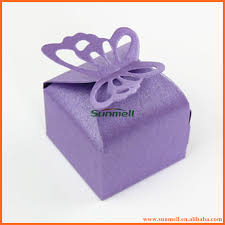 wedding cake boxes purple butterfly wedding cake boxes with custom design buy