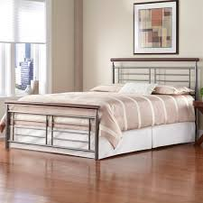 twin iron beds metal headboards with bed frames cast headboard on
