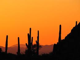 Map Of Tucson Tucson And Gates Pass Visited Gates Sunrises And The O U0027jays
