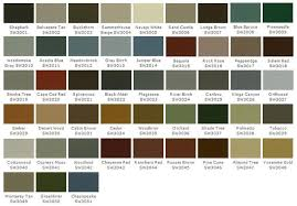 factors to consider while choosing exterior paint colors deck