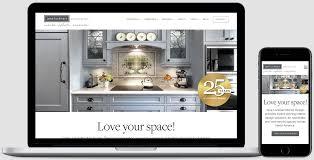 Award Winning Interior Design Websites by Jane Lockhart Interior Design Jak Media