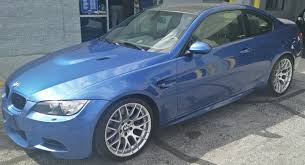 Bmw M3 Baby Blue - my new toy 2011 monte carlo blue e92 m3 1 of 18 in na bmw