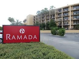 Comfort Inn Downtown Orlando Hotel Ramada Downtown Orlando Fl Booking Com