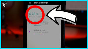 how to get on android how to free up space on android how to fix low storage on android