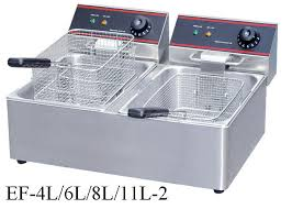 table top fryer commercial table top restaurant cooking equipment single double tank