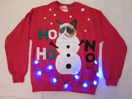 top 10 ugly christmas sweaters for pet owners pets plus us