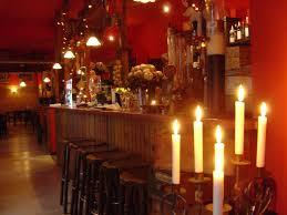Wohnzimmer Bar Berlin Fnungszeiten Das Knoblauchrestaurant In Berlin