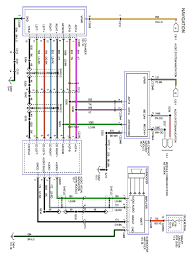 2005 ford escape radio wiring diagram tamahuproject org