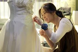 wedding dress korean sub indo wedding dress sidus pictures