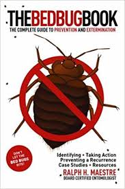 How To Avoid Bed Bugs The Bed Bug Book The Complete Guide To Prevention And