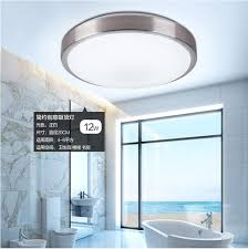 Kitchen Dome Light by Circular Suction Dome Light Led Bedroom Lamp Living Room Dining