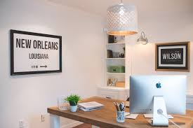 new orleans picture in home office home decor pinterest