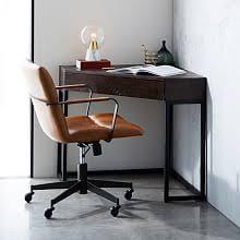 small desks u0026 office furniture west elm