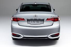 Acura Ilx Performance 2016 Acura Ilx Kentucky Acura Dealers