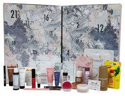 beauty advent calendar asos beauty advent calendar 2017 what s inside