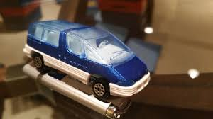 matchbox honda odyssey matchbox frenzy updated photos the dearth of minivans in the