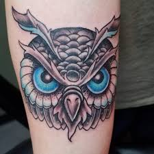 owl tattoo meaning protection 122 amazing owl tattoos their meanings