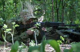 Alaska defense travel system images Russian military 39 s ak 12 assault rifle passed field tests png